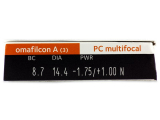 Proclear Multifocal (3linser)