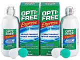 image alt - OPTI-FREE Express Linsvätska