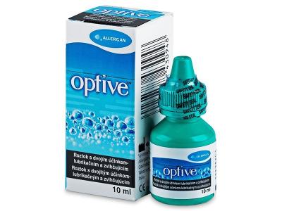 OPTIVE Ögondroppar 10ml