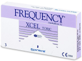 image alt - FREQUENCY XCEL TORIC XR