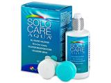 image alt - SoloCare Aqua linsvätska 90 ml