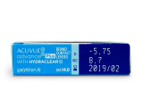 Acuvue Advance PLUS (6 linser)