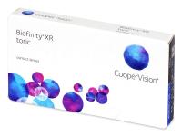 image alt - Biofinity XR Toric